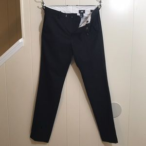 H&M Slim Fit Dress Pants Size 30R.